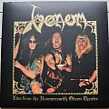Venom ‎– Live From The Hammersmith Odeon Theatre Gold Vinyl Tape / Vinyl / CD / Recording etc