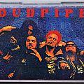 LOUD PIPES Original Demo Cassette