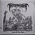 Interment - Tape / Vinyl / CD / Recording etc - INTERMENT Scent Of The Buried Red Coloured Vinyl