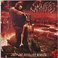 Skinless - Tape / Vinyl / CD / Recording etc - SKINLESS Only The Ruthless Remain Original Vinyl