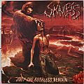 SKINLESS Only The Ruthless Remain Original Vinyl