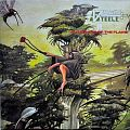 VIRGIN STEELE Guardians Of The Flame Original Vinyl