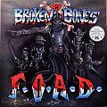 Other Collectable - Broken Bones F.O.A.D. Original Vinyl
