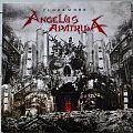 ANGELUS APATRIDA Clockwork Original Vinyl