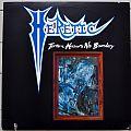 HERETIC Torture Knows No Boundary Original Vinyl