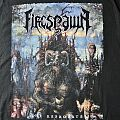 FIRESPAWN The Reprobate Shirt