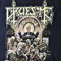 Gruesome - Twisted Prayers Shirt