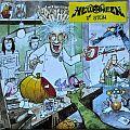 """HELLOWEEN Dr. Stein 7"""" Original Single Vinyl"""