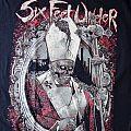 Six Feet Under Pope Shirt