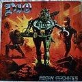 Dio - Tape / Vinyl / CD / Recording etc - Dio  – Angry Machines Vinyl