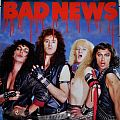 Bad News - Tape / Vinyl / CD / Recording etc - Bad News Original Vinyl