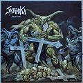"""SATANIKA Inquisitor 7"""" Original Vinyl"""