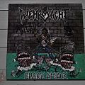 Other Collectable - Wehrmacht Shark Attack Original Vinyl