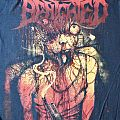 Benighted - TShirt or Longsleeve - BENIGHTED 2016 tour shirt