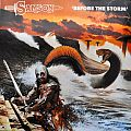 Other Collectable - Samson Before The Storm Original Vinyl