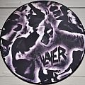 Other Collectable - SLAYER Undisputed Attitude Picture Disc Vinyl
