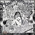 Septic Death - Tape / Vinyl / CD / Recording etc - Septic Death Now That I Have The Attention What Do I Do With It? Original Vinyl