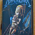 NunSlaughter Angelic Dread Original Tape