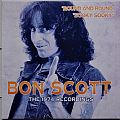 "Bon Scott The 1974 Recordings 7"" White Vinyl"