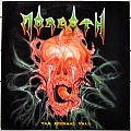 MORGOTH The Eternal Fall Original Vinyl EP