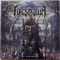 Firespawn ‎– The Reprobate Silver Vinyl