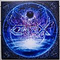 CRISIX From Blue To Black Original Vinyl