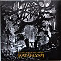 KATAKLYSM Waiting For The End To Come Original Yellow Vinyl