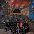 Other Collectable - The Exploited Troops Of Tomorrow Original Vinyl
