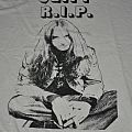 TShirt or Longsleeve - Cliff Tribute Shirts