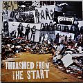 Thrashed From The Start Volume 5 Vinyl Tape / Vinyl / CD / Recording etc