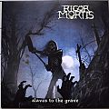 RIGOR MORTIS Slaves To The Grave Original Vinyl