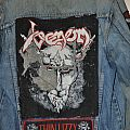 Battle Jacket - Old Heavy Metal jacket