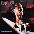 DARKNESS Conclusion & Revival Original Vinyl