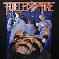 TShirt or Longsleeve - FUELED BY FIRE Deadly Restraints Tour Shirt