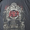 Slayer 2018 Tour Shirt #1