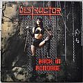 Destructor ‎– Back In Bondage Vinyl Tape / Vinyl / CD / Recording etc