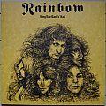 RAINBOW Long Live Rock 'N' Roll Original Bi-Colored Vinyl