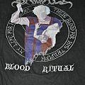 TShirt or Longsleeve - Samael Blood Ritual