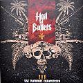 HAIL OF BULLETS III The Rommel Chronicles Original Auburn Colored Vinyl