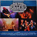 Metal Killers Kollection Original Vinyl