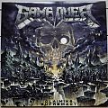 Game Over  ‎– Claiming Supremacy Vinyl Tape / Vinyl / CD / Recording etc