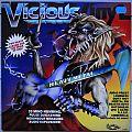 Vicious Vinyl Various Artists Original Vinyl