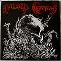 """Avulsed, Mercyless – Split 7"""" Vinyl"""