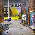 Other Collectable - GBH City Baby Attacked By Rats Original Vinyl