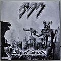 "RAM / After All – Sea Of Skulls / The Devil's Pathway 7"" Vinyl Split Single"