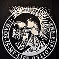 THE EXPLOITED Chaos Is My Life Shirt
