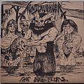 "NunSlaughter The Bog People 7"" Original Vinyl"