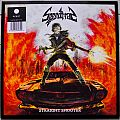 Speedtrap - Tape / Vinyl / CD / Recording etc - SPEEDTRAP Straight Shooter Original Red Vinyl