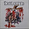 The Exploited ‎– Jesus Is Dead EP Vinyl