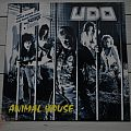 Other Collectable - U.D.O Animal House Original Vinyl